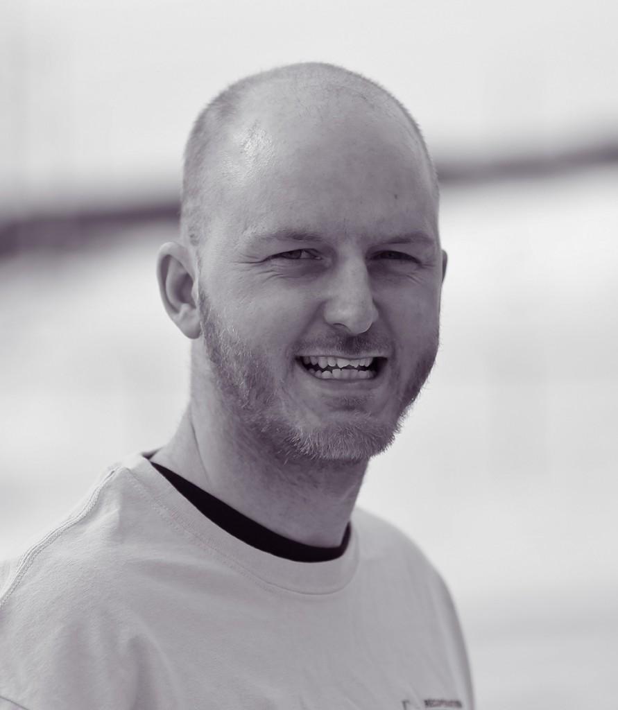 Michael Desjardins