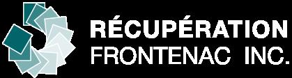 Récupération Frontenac